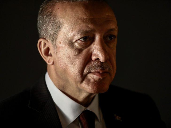 Эрдоган рвется в халифы?