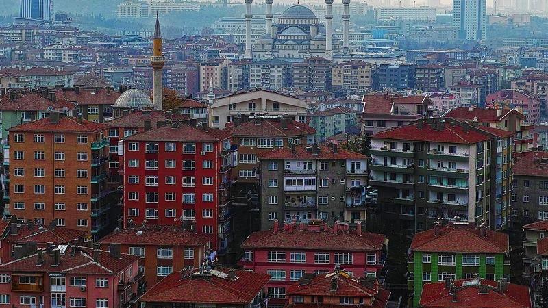 Рынок недвижимости в Турции находится в стагнации, несмотря на стимулы