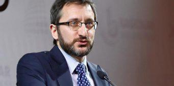 Глава управления по связям с общественностью администрации президента Турции заявил, что в стране расширено пространство для свободы прессы