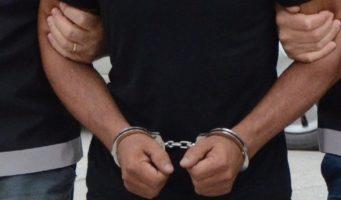 Начальник жандармерии задержан с 400 кг наркотиков