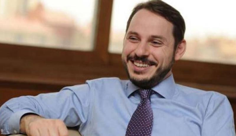 Зять президента Эрдогана не стыдясь заявил, что поставленные по инфляции цели достигнуты