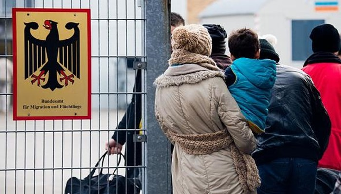 С момента попытки переворота в 2016 году число турок-просителей убежища в Германии достигло 25 тысяч человек