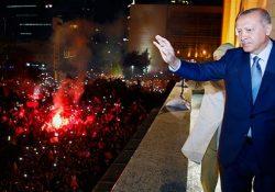 Эрдоган использует беженцев для победы на выборах?