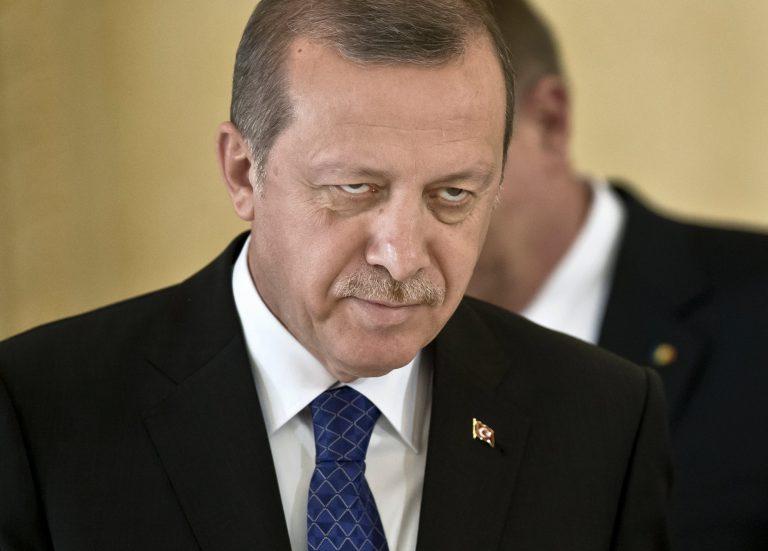 «Эрдоган одна из самых больших опасностей для Ближнего Востока»