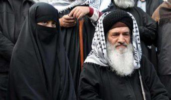«Эрдоган готовит почву для своего халифатства»
