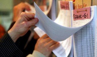 Скандал со списками избирателей: В квартире члена ПСР «проживает» 40 человек