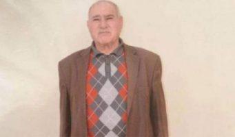 Пожилой инвалид скончался от сердечного приступа, когда давал показания суду