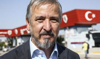 Бывший спичрайтер Эрдогана: Бегу от разложения