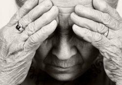 Турция «первая» в мире по старческому слабоумию