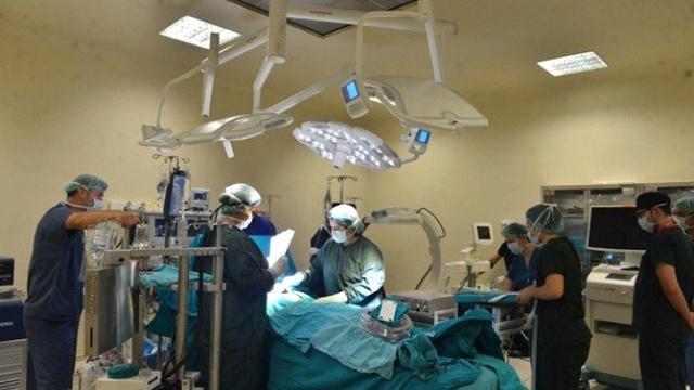 Скандал в больнице: Пациента забыли в операционной