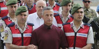 Бригадный генерал: Попытка переворота спланирована и была под контролем Акара и Фидана