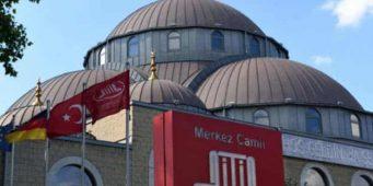 Немецкие СМИ: Два радикальных исламиста участвовали в конференции DİTİB