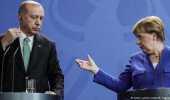 Deutsche Welle: Чем больше Эрдоган принуждает к исламу, тем больше в Турции атеистов