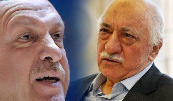 Мир обвиняет Эрдогана в попытках изменить режим в Турции и не считает движение Гюлена террористическим