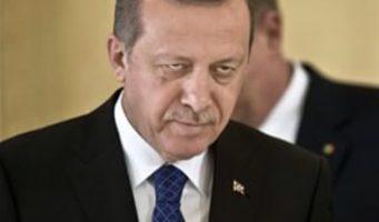Ложные заявления партии Эрдогана о «терроре»