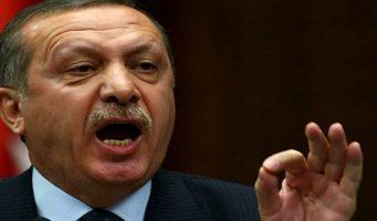 Эрдоган не может без травли: На кого указывает президент?