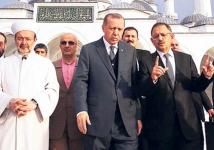 Кандидат в мэры Анкары: Аллах послал защитника, и это стал Эрдоган