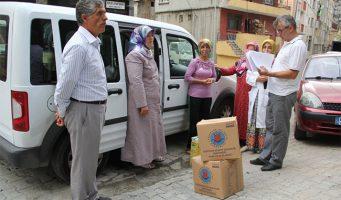 У Турции низкие показатели уровня социальной поддержки населения согласно отчета ОЭСР
