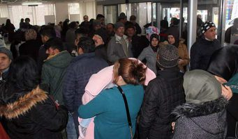 Картина по безработице: На полсотни вакантных мест подали заявки более 4 тысяч людей
