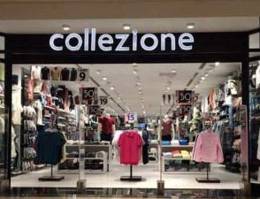 Кризис подкосил крупного производителя одежды: Collezione объявил конкордат