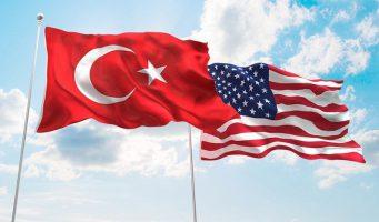 Вашингтон или Анкара: кто обещает будущее курдам?