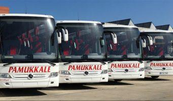57-летняя турецкая автобусная компания обанкротилась