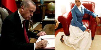 По каким вопросам Эрдоган будет консультироваться с новым президентским советником Марьям Кавакчи?