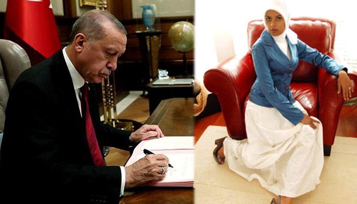 Эрдоган имеет 38 главных советников, число рядовых советников не известно