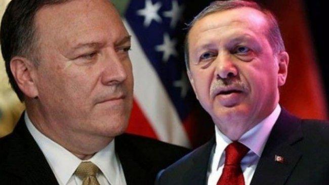 Помпео: Эрдоган заверил Трампа, что поддерживаемые США силы в Сирии будут под защитой