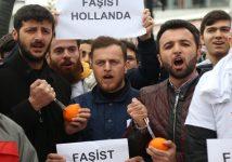 Пустые протесты сторонников ПСР ни к чему не привели: Нидерланды больше всех инвестировали в Турцию