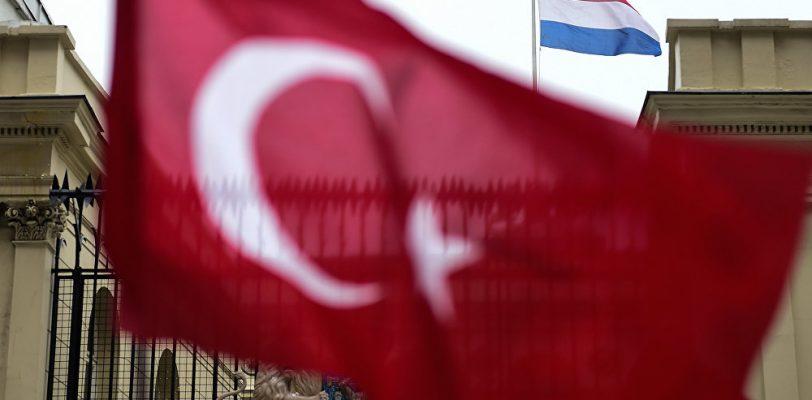 «Утечка мозгов» из Турции: В Нидерланды эмигрировали 1020 высокообразованных турецких граждан