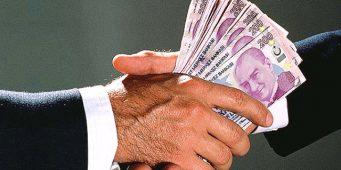 В Индексе восприятия коррупции Турция на 78 месте