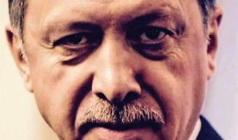 Бюджет президентства Эрдогана увеличился на 550% за четыре года