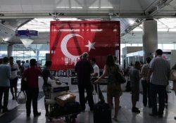 Союз журналистов Германии предостерегает от поездки в Турцию