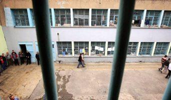 Доклад HRW: Пятая часть заключённых Турции обвиняются в терроризме