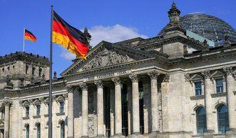 МИД Германии: Движение Гюлена признано террористическим только в Турции