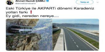 Карадениз или Индия? Неудачное хвастанье депутата парламента от ПСР