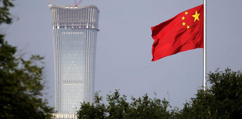 Китай рекомендует своим гражданам избегать поездок на юго-восток Турции