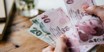 Минимальный прожиточный минимум в Турции достиг уровня минимальной заработной платы