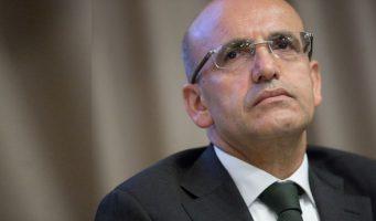 Хакеры получали данные с телефона бывшего вице-премьера Турции Мехмета Шимшека