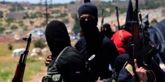 Раненого лидера террористов лечат в Турции
