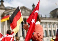 Немцы считают США, Северную Корею и Турцию главными угрозами миропорядку