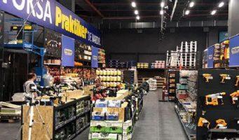 Известная сеть магазинов объявила конкордат