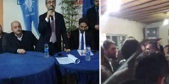 Сельчане раскритиковали кандидатов от ПСР: Не дурите мозги