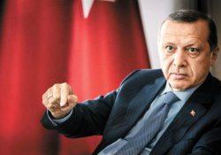 75-летнего мужчину наказали за оскорбление президента: Прочитай и расскажи биографию Эрдогана