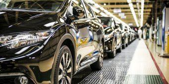 Продажи легковых и лёгких коммерческих автомобилей в Турции снизились на 59%