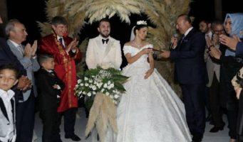 Родственник главы МИД Турции поступил в магистратуру при помощи своего высокопоставленного дяди