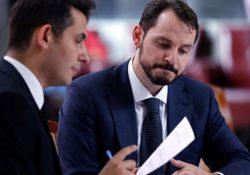 «Предприниматели и ученые дают уроки по экономике зятю Эрдогана»