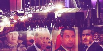 Попытка переворота в Турции: Обнаружен важный документ