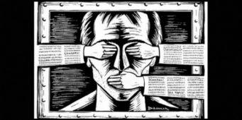 «Турция расширяет ограничения для СМИ, несмотря на прекращение чрезвычайного положения»